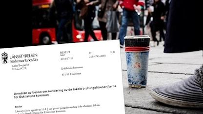 Foto: Länsstyrelsen och Stian Lysberg Solum/TT.