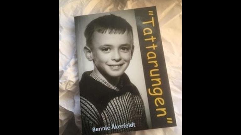 """Tattarungen"" biografia pa Bennie Åkerfeldt"