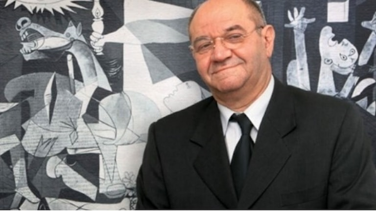 Rajko Djuric dr.profesor pa o romano Holocaust.