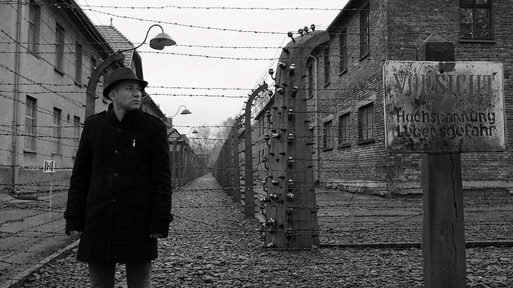 Miroslav Rác ando Auschwitz kana kherdas musika