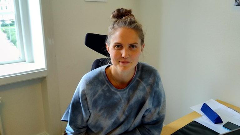 Julia Sällström RIKC
