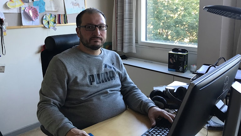 Adam Szoppe