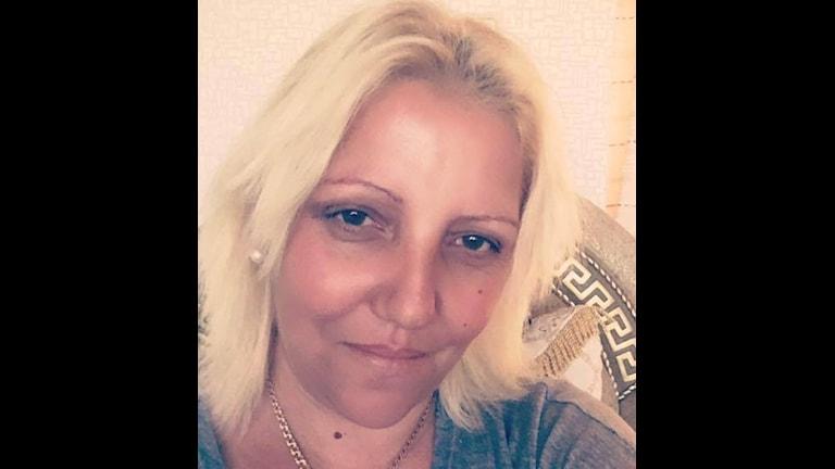 Nazmija Kalesi Hälsoinsperatör
