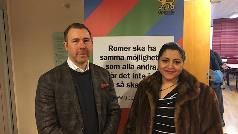 Informacia pe roma andi Uppsala romen mediatoria.
