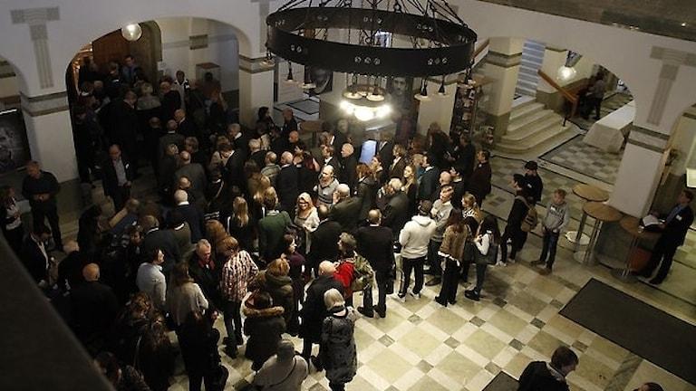Samling för demokrati 2016
