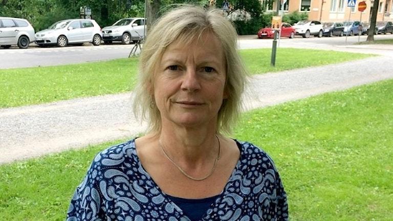 Annika Hjelm