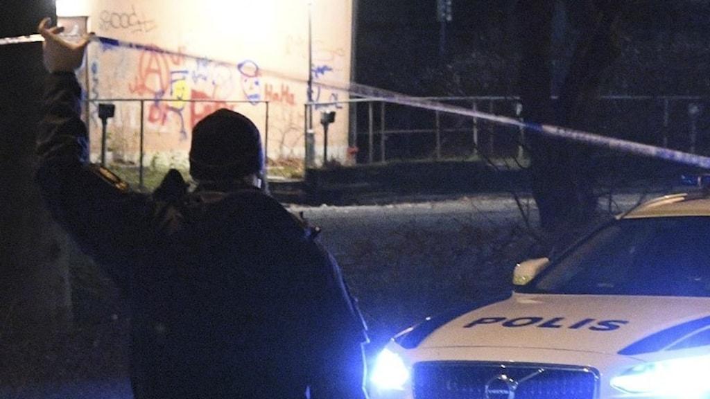 Malmö stad 40 personer har velat lämna det kriminella.