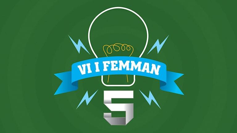 Vi i femman, Sveriges största kunskapstävling.