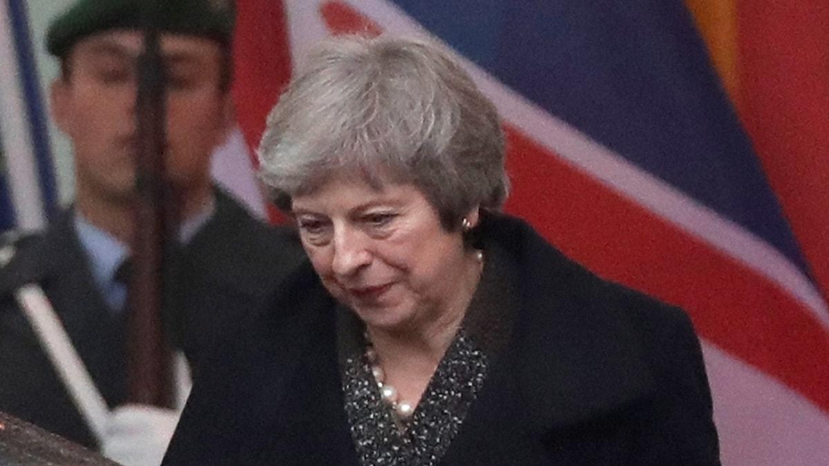 Brexit.