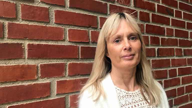 Advokat Ulrika Rogland.