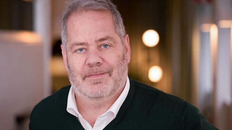 Stefan Einhorn.