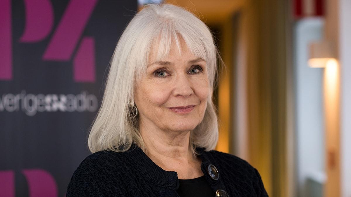 Marika Lindström
