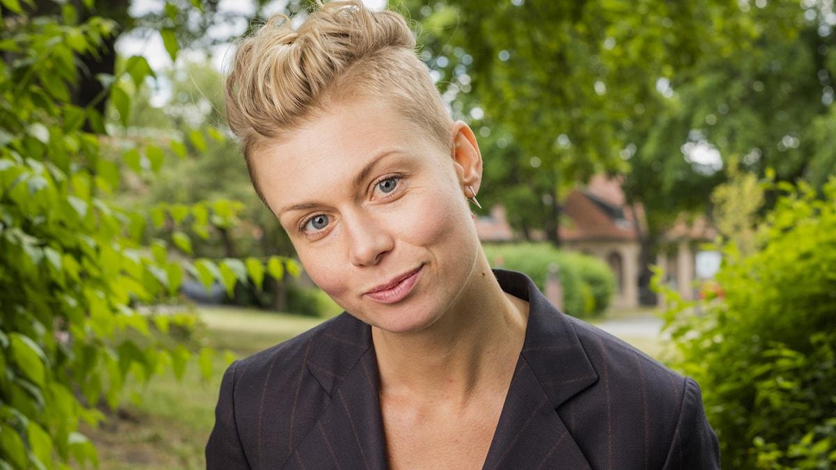 Anna Ternheim är dagens gäst i P4 Extra.