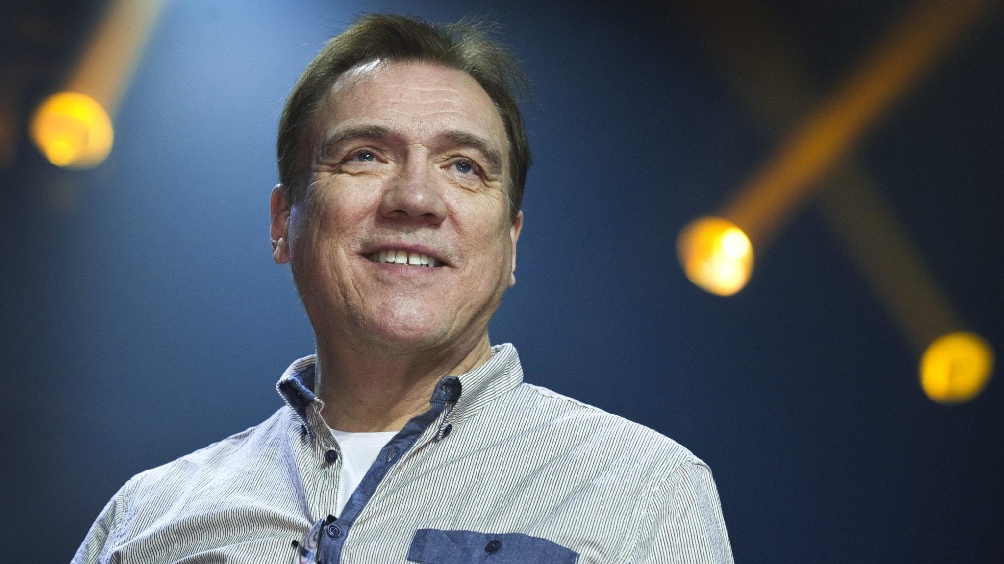 Christer Sjögren