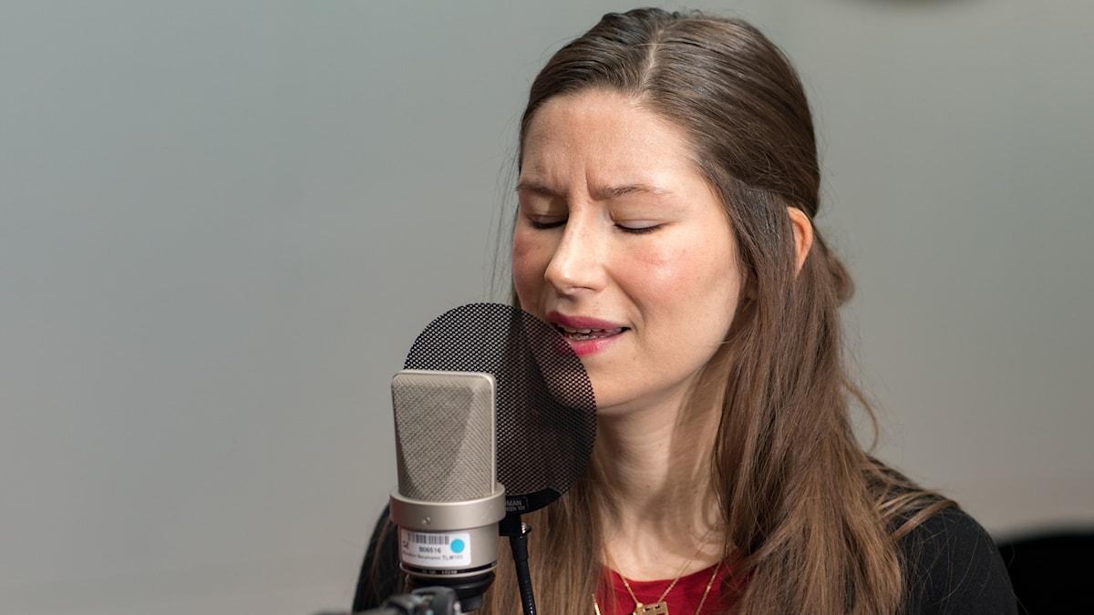 Sara Zacharias