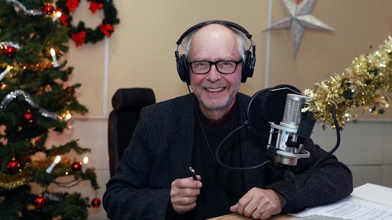 Bengt Hansell