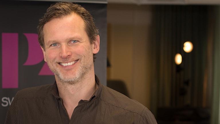 Rikard Sjöberg