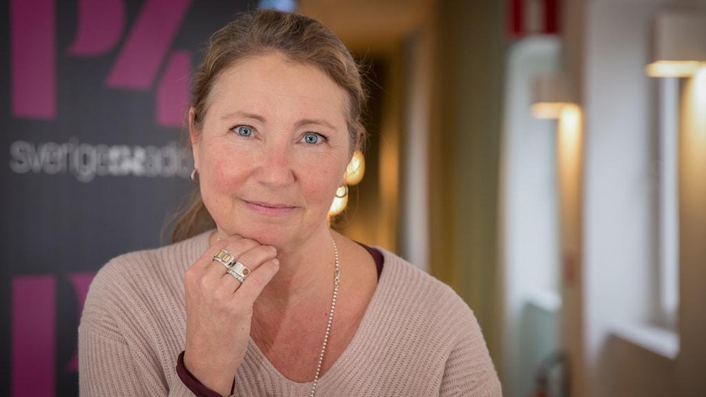 Susanne Westergren