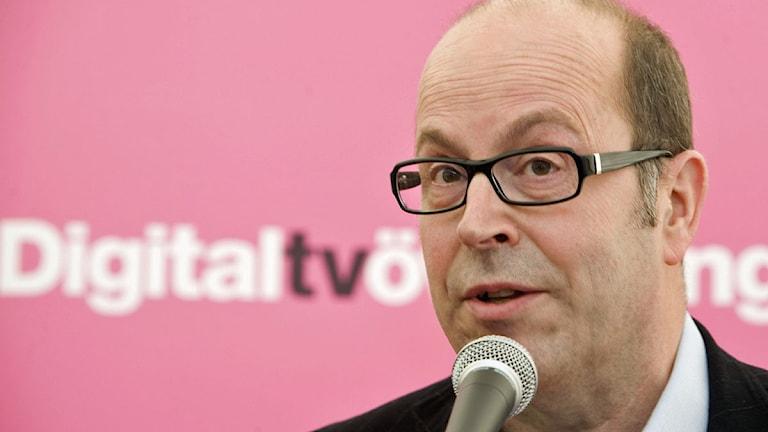 Jan Scherman. Foto: Drago Prvulovic/TT