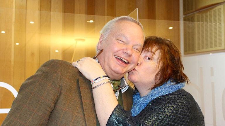 Carl Jan och Lotta