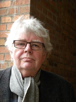 Dan Jansson. Foto: Vulkanmedia