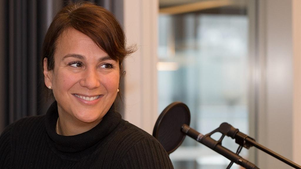 Alexandra Zazzi