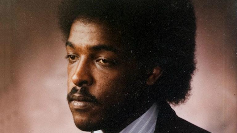 Dawit Isaak. Foto: Kalle Ahlsén /TT