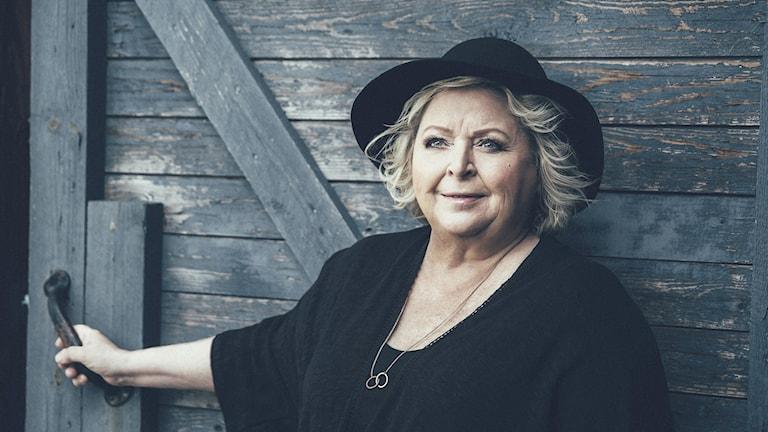 Kikki Danielsson foto: Rickard L Eriksson
