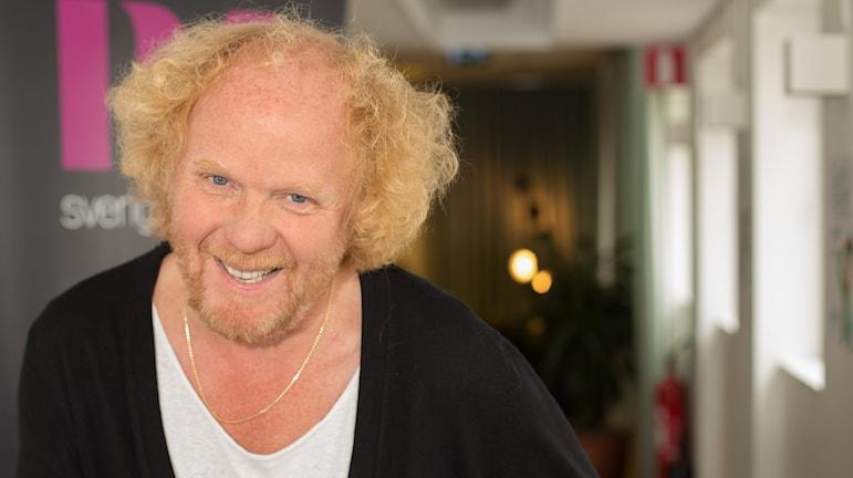 Staffan Götestam. Foto: Åsa Stöckel/Sveriges Radio
