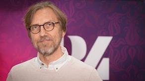 Erik Blix. Foto: Åsa Stöckel/Sveriges Radio