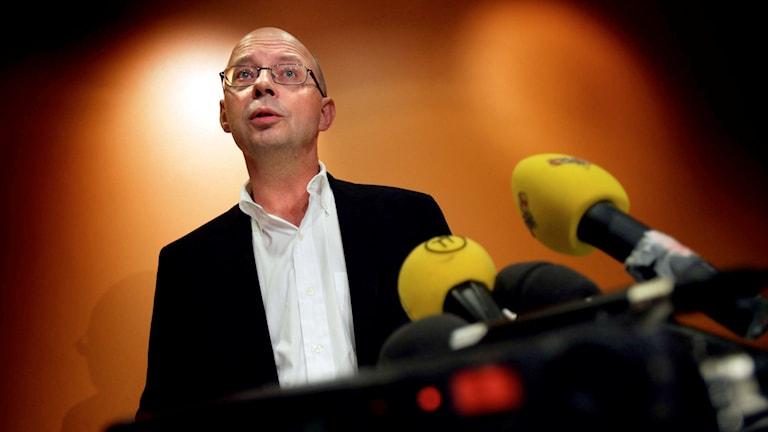 Tommy Ohlström