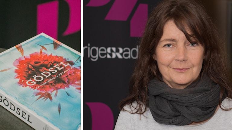Tina Råman. Foto: Åsa Stöckel/Sveriges Radio