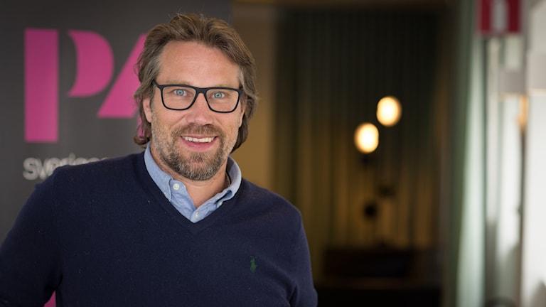 Peter Foppa Forsberg