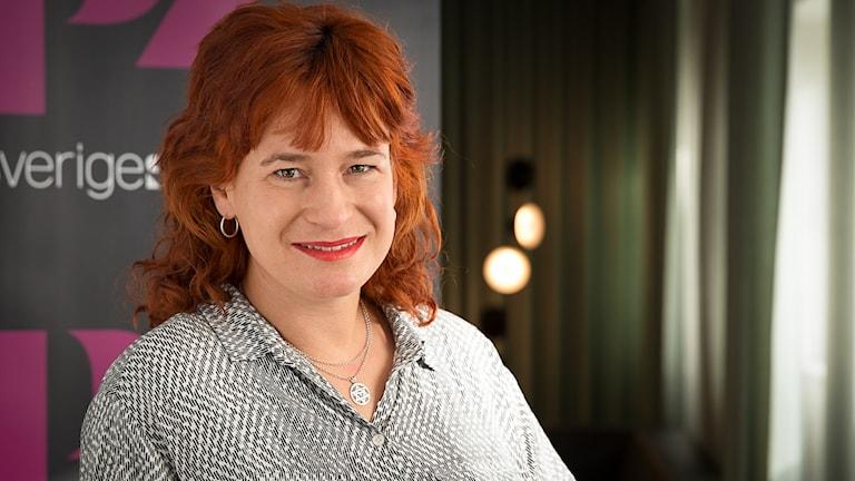 Sandra Dahlén