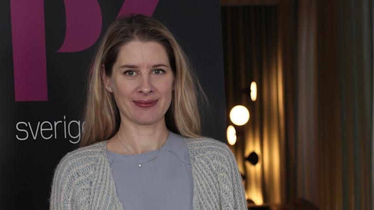 Malin Byström.