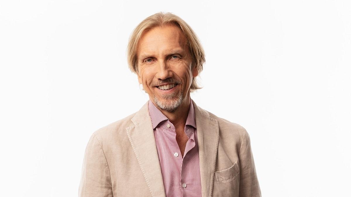 Erik Blix