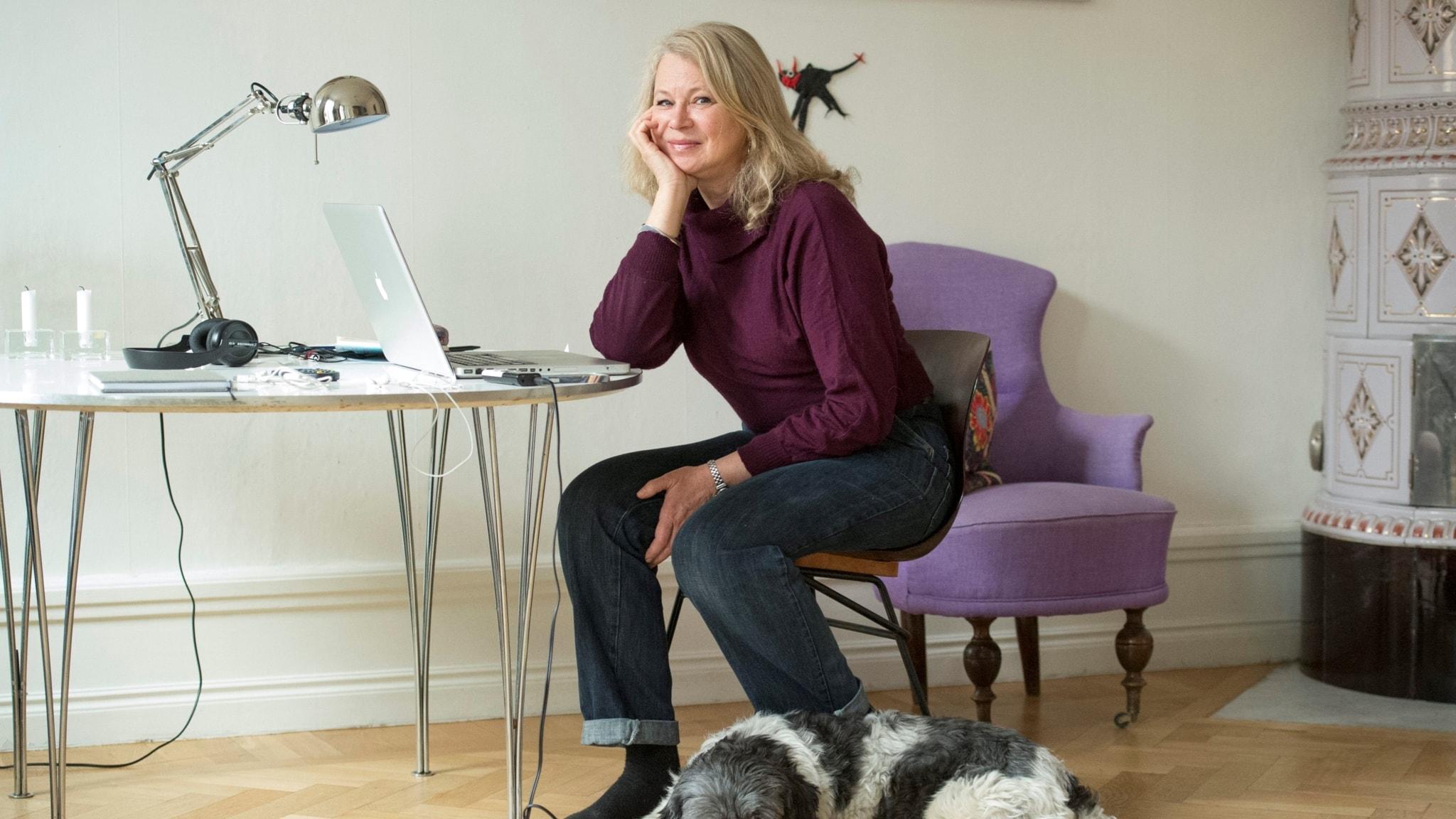 Helena Von Zweigbergk Svenska Relationsromanens Okronta