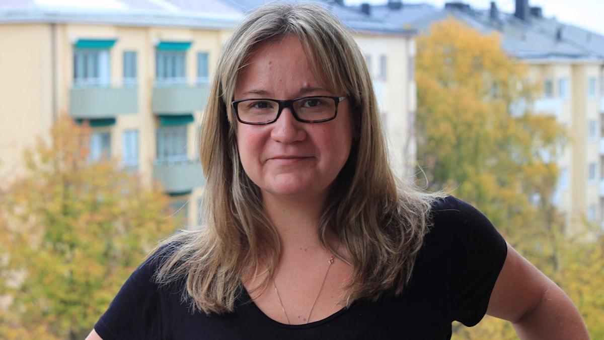 Malin Persson Giolitos senaste roman har sålts till 22 länder.