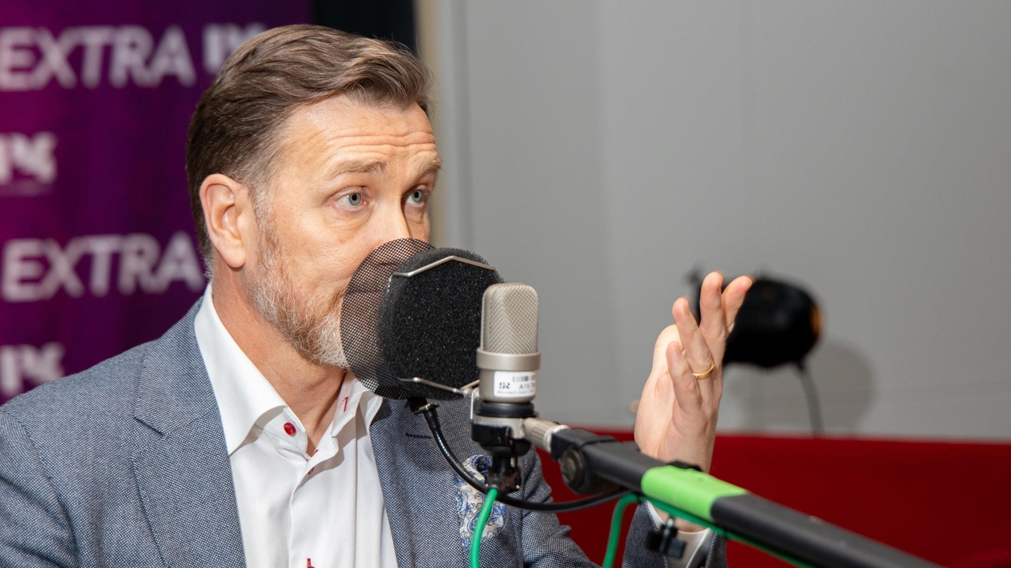 Thomas Erikson bemöter kritiken av boken