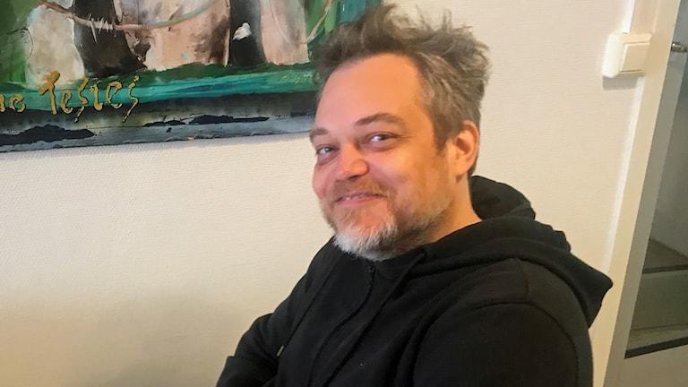 Macs Moser har en av Sveriges största youtube-kanaler.