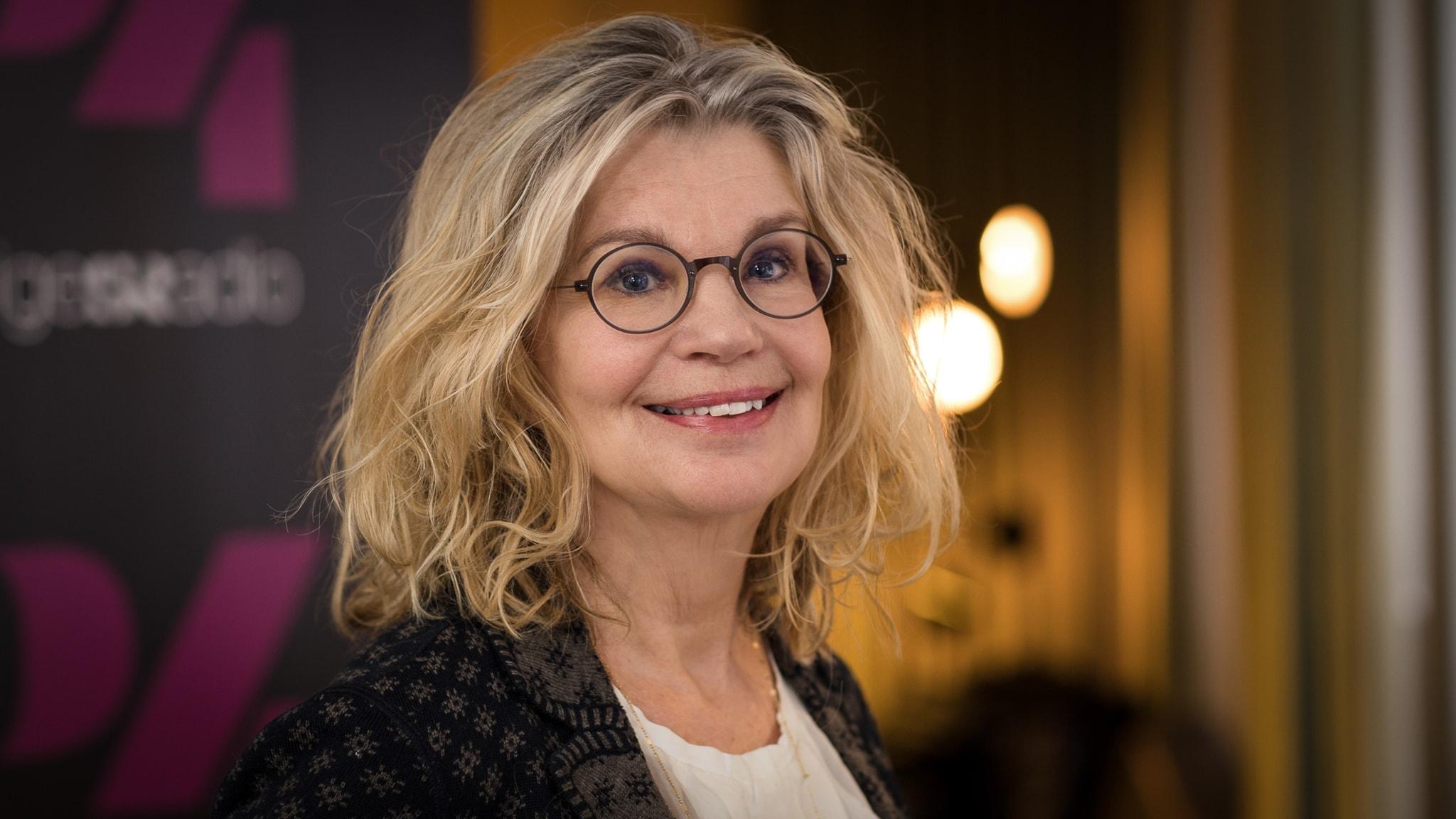 Malena Ivarsson