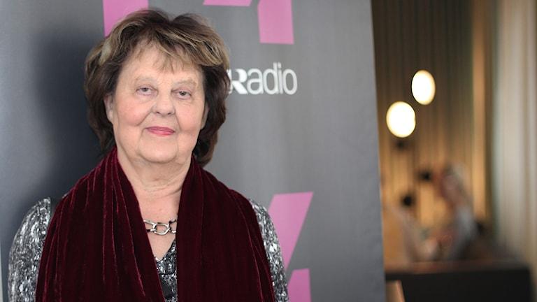 Anita Haglöf.