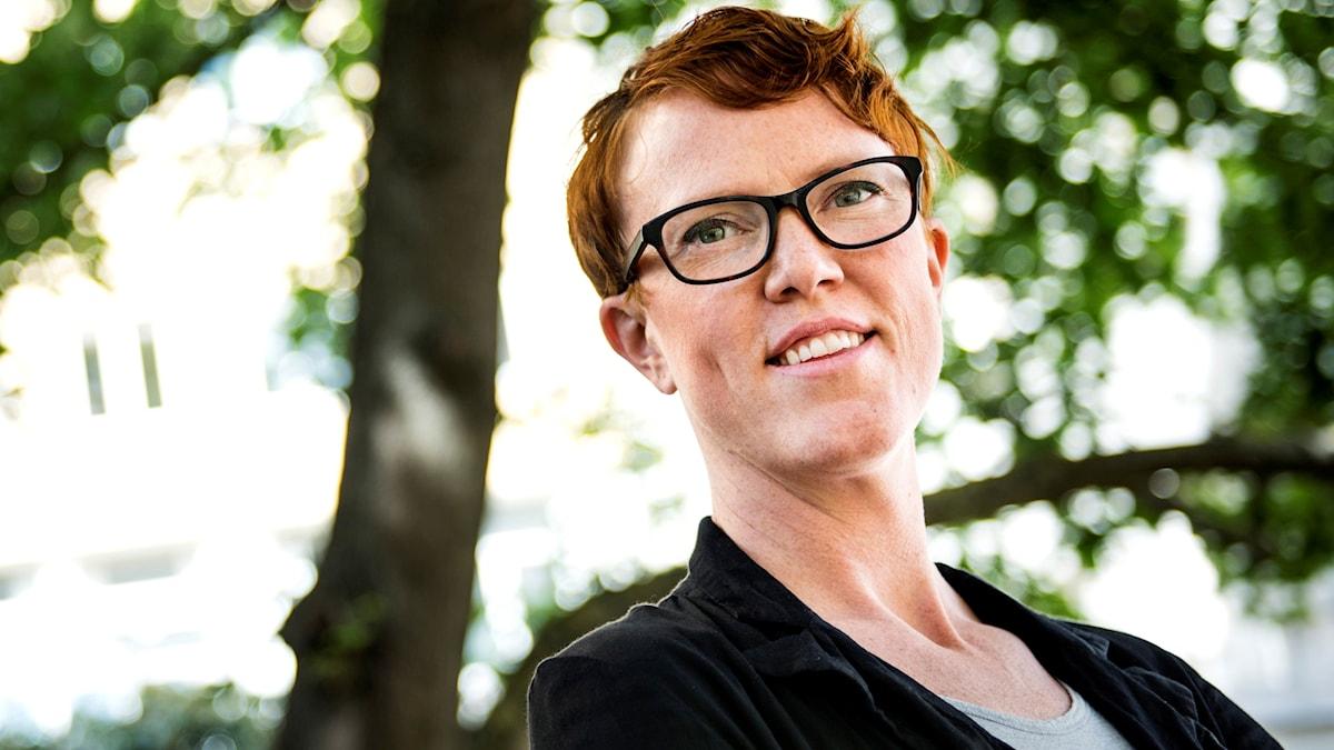I maj tillträdde Frida Sandegård som ordförande i RFSL.