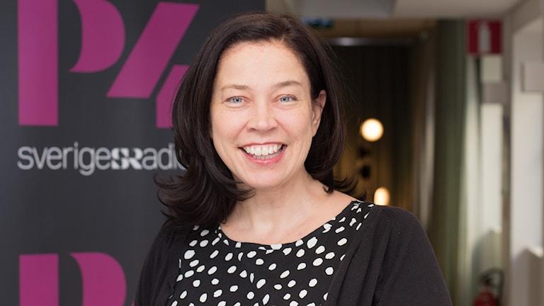 Marie Lundström, Lundströms bokradio