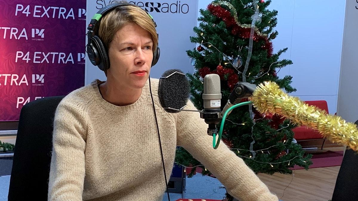 Maria Sundén Jelmini