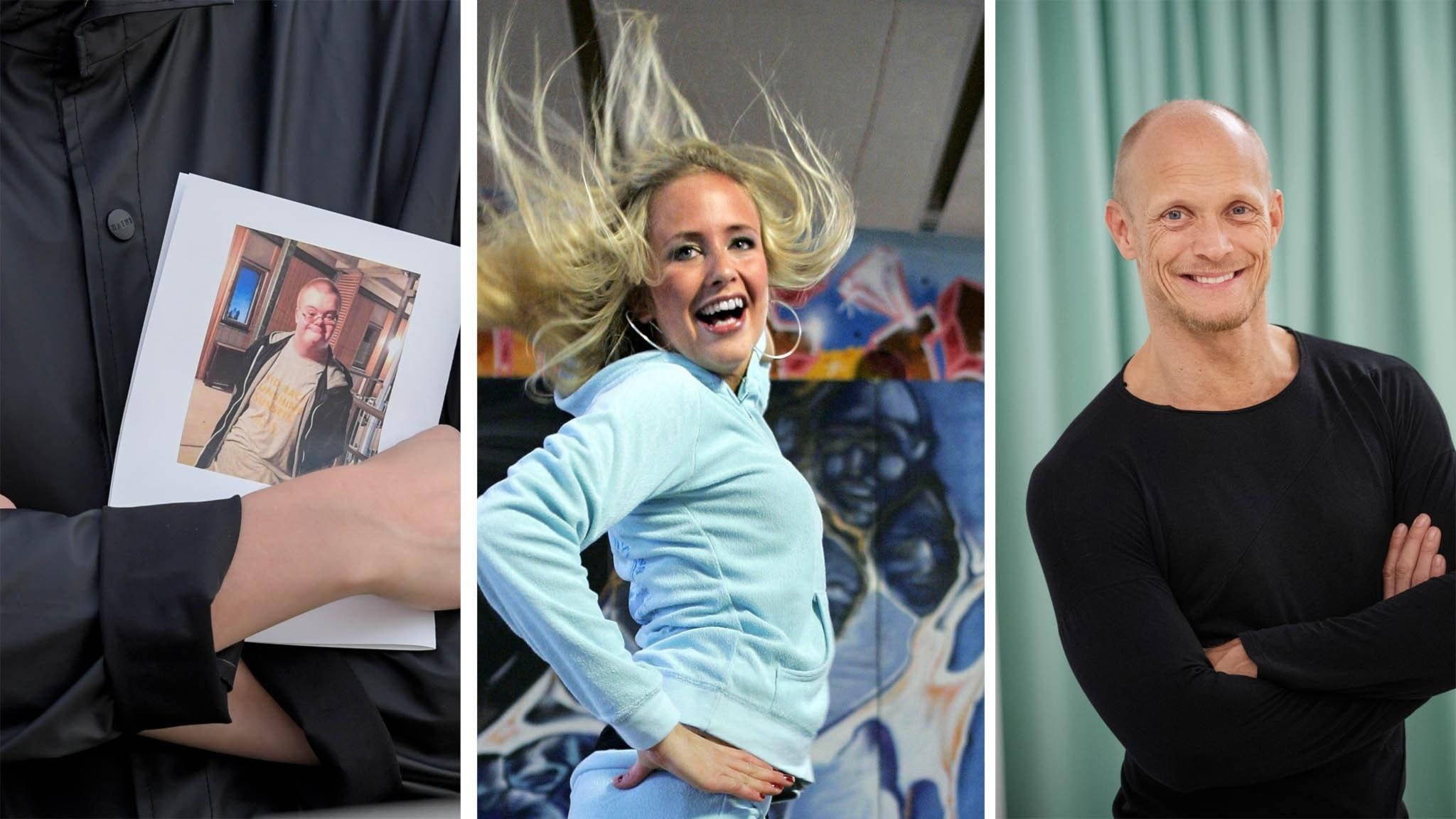 Rättegång om dödskjutningen, influencern Ida Warg, dansaren Tobias Karlsson