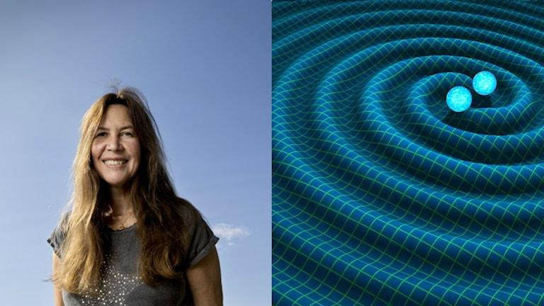 Nobelpriset i fysik. Maria Sundin.