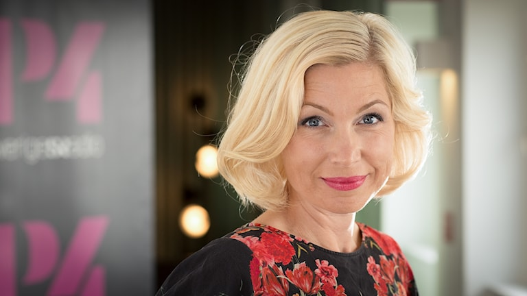 Supernanny Anna-Karin Wyndhamn
