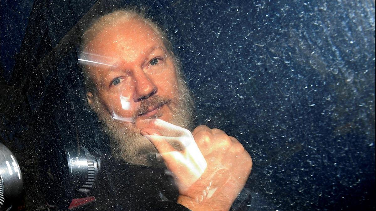 Julan Assange