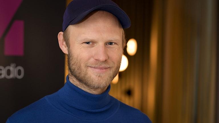 Oskar Henrikson